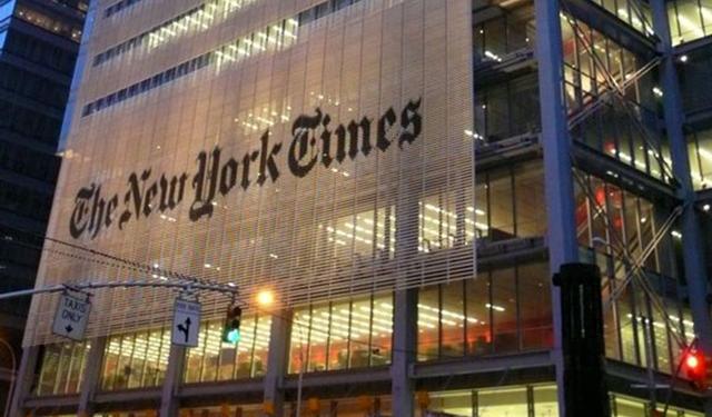 New York Times, 10 Year Award, Benson, Glass