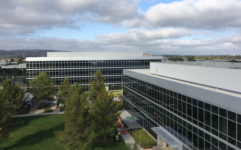 Discovery Business Center, Irvine, California, Benson Industries, Irvine Company