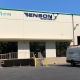 Benson Industries, Seattle, Benson Glass, New Facility, Glass Curtainwall