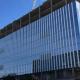 Benson Glass, Long Beach City Hall, California, Architecture, Architecture Newspaper