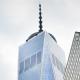 One World Trade Center, New York City, Benson Industries, Glass Facade, Custom Curtainwall, Blast Resistant